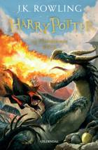 Harry Potter og Flammernes Pokal af J.K. Rowling