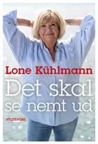 Det skal se nemt ud af Lone Kühlmann