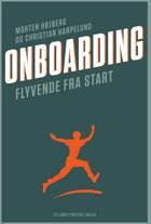 Onboarding af Morten Højberg, Christian Harpelund og Morten T. Højberg