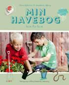 Min havebog af Annakarin Nyberg og Clara Lidström