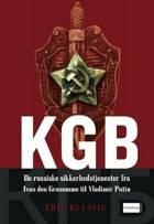 KGB af Erik Kulavig