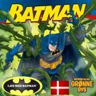 BATMAN - og det Grønne Gys DK (udgave læs dansk med Batman) af Jodi Huelin og Bob Kane