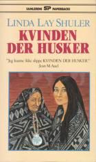 Kvinden der husker af Linda Lay Shuler og Shuler