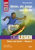 Simon, ein Junge aus Berlin af Karl Henrik Møller