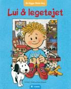 Lui & legetøjet af Ulrik T. Skafte