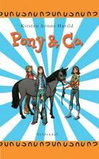Pony & Co.1 af Kirsten Sonne Harild