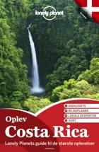 Oplev Costa Rica af Lonely Planet