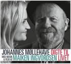 Digte til livet af Johannes Møllehave og Maiken Ingvordsen