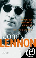 John Lennon af Karsten Jørgensen