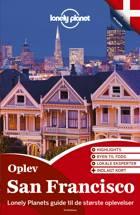 Oplev San Francisco (Lonely Planet) af Lonely Planet