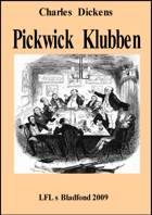Pickwick Klubben af Charles Dickens