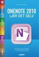 OneNote 2010 - lær det selv af Dan Johansen