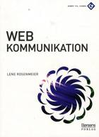 Webkommunikation af Lene Rosenmeier