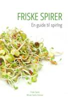 Friske Spirer af Miriam Sommer