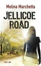 Jellicoe Road af Melina Marchetta