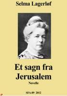 Et sagn fra Jerusalem af Selma Lagerlöf