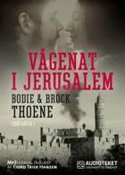 Vågenat i Jerusalem af Brock Thoene, Bodie Thoene, Bodie og Bodie og Brock Thoene