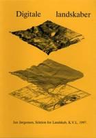 Digitale landskaber af Ian Jørgensen