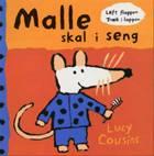 Malle skal i seng af Lucy Cousins