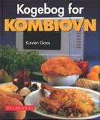 Kogebog for kombiovn af Kirsten Goos