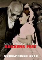 Bukkens fest af Mario Vargas Llosa
