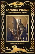 Kobberøernes oprør af Tamora Pierce