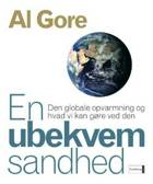 En ubekvem sandhed af Al Gore