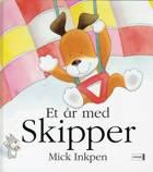 Et år med Skipper af Mick Inkpen