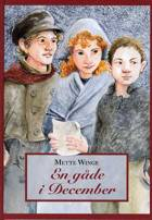 En gåde i december af Mette Winge