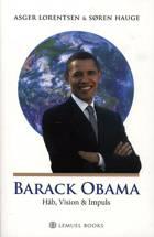 Barack Obama af Asger Lorentsen og Søren Hauge
