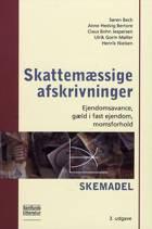 Skattemæssige afskrivninger af Henrik Nielsen, Ulrik Gorm Møller, Søren Bech, Anne Hedvig Bertore og Claus Bohn Jespersen m.fl.