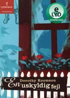 En uskyldig fejl af Dorothy Koomson