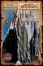 Sabelklipperne af Jacob Weinreich