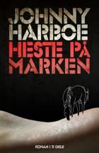 Heste på marken af Johnny Harboe