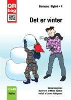 Det er vinter - Børnene i Byled 4 af Esma Suleyman