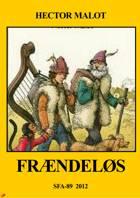 Frændeløs af Hanne Leth, Hector Malot, hector og Malot