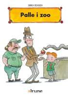 Palle i zoo af Jørn Jensen