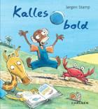 Kalles bold af Jørgen Stamp