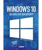 Windows 10 af Jens Koldbæk og Sofus Rischel
