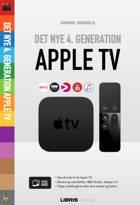 Det nye 4. generation Apple TV af Daniel Riegels