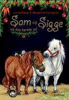 Sam og Sigge og den første jul af Lin Hallberg