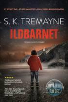 Ildbarnet af S.K. Tremayne