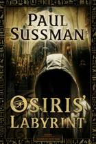 Osiris' labyrint af Paul Sussman