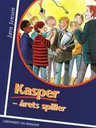 Fodbold med Kasper: Kasper - årets spiller af Jørn Jensen