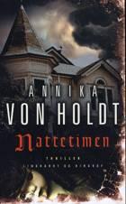 Nattetimen af Annika von Holdt