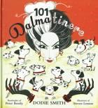 101 dalmatinere af Dodie Smith