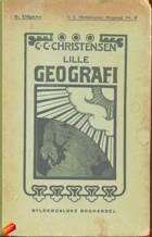 Lille Geografi af C. C. Christensen