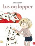 Lus og loppe af Jørn Jensen