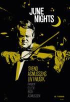 June Nights af Ellen Bick Meier