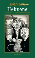 Heksene af Roald Dahl